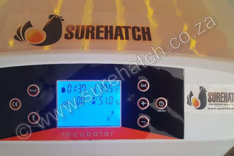 Surehatch ChickView 56 Egg Incubator Egg incubator