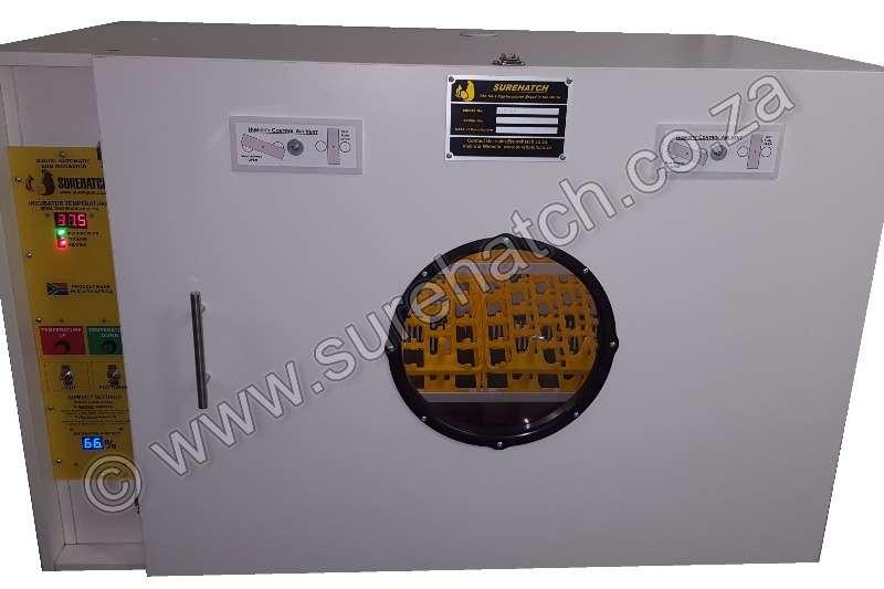 Surehatch SH680 Egg Incubator Egg incubator