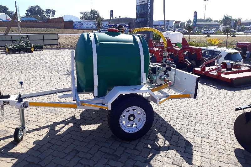 Other 600l Water tanker trailer Farm trailers