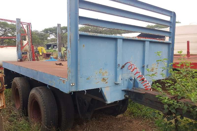 Other Various 2 & $ wheel Trailers Farm trailers