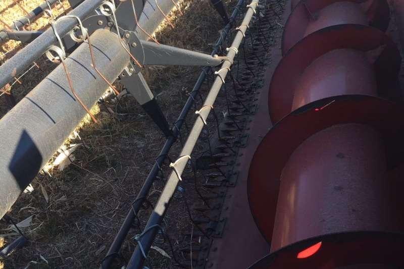 Grain Handling Equipment Case 1010 riged tafel 0