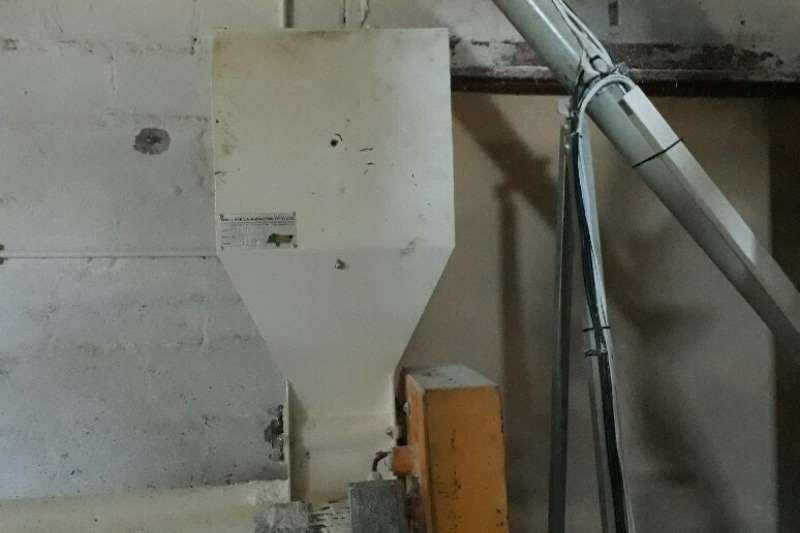 Milling Machines Roff Industries Hammer mills