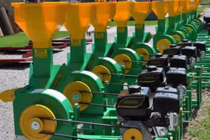 Hammermill JF 2-D Hammermill 0