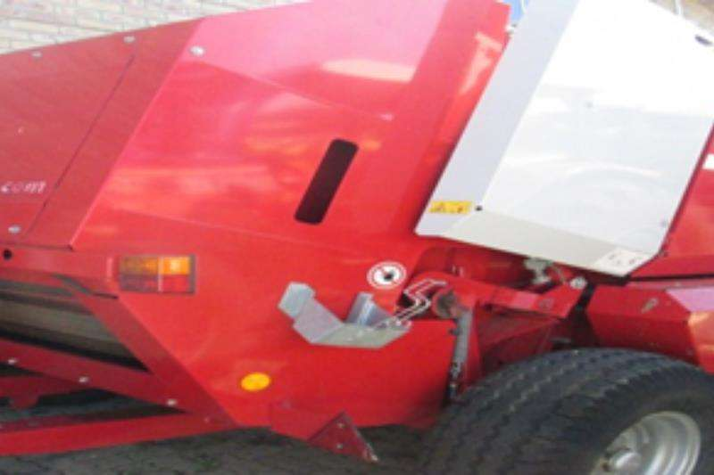 Lely Balers Lely RP 202 Special Hay and forage