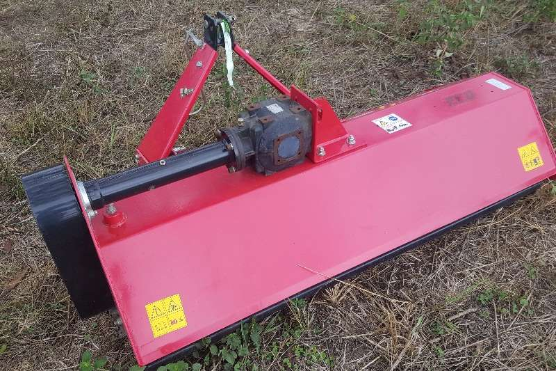 Other hay and forage 1.65m Mulcher Hay and forage