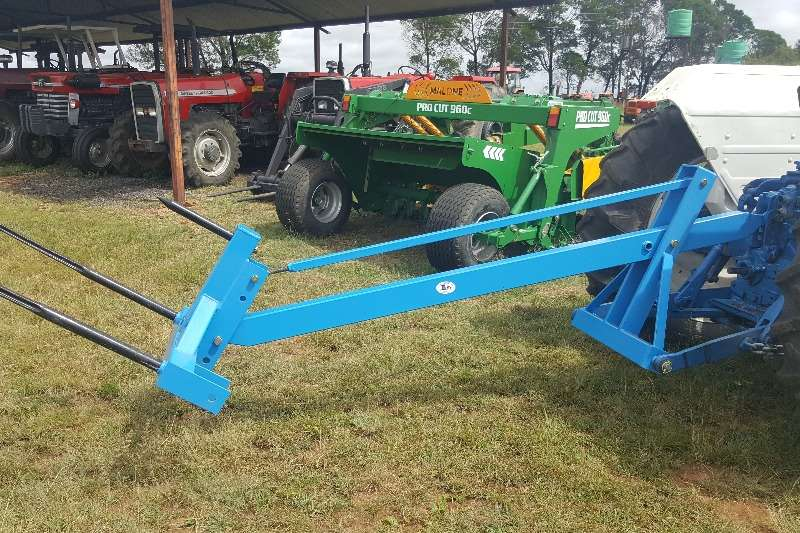 Other hay and forage New Tuffy hooglaai baalvurk bale fork Hay and forage