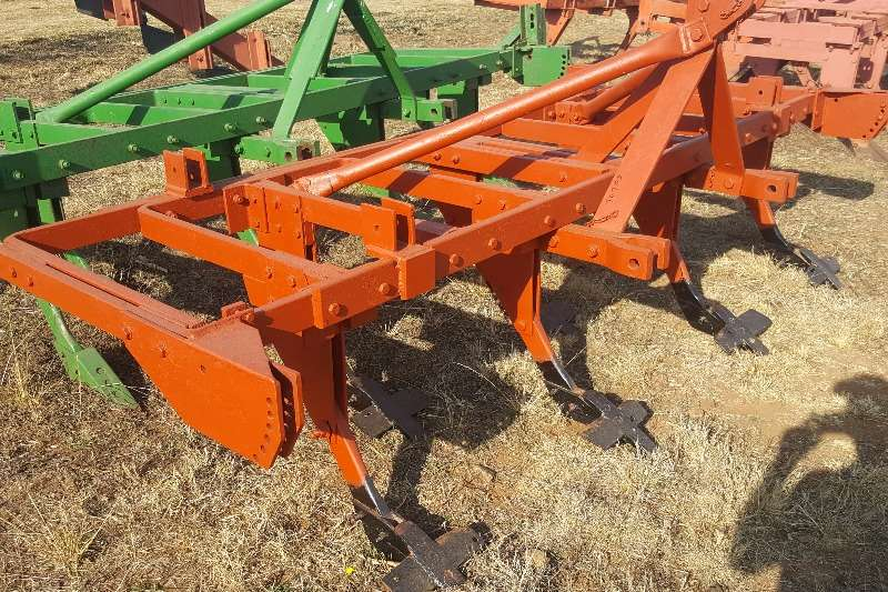 Hay and Forage Other Rakes Various Rippers 0