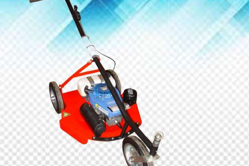 ESTATEMASTER 3 WHEELER LAWNMOWER Lawn equipment