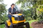 Lawn equipment Lawnmowers Cub Cadet Ride on Lawn Tractor 2017