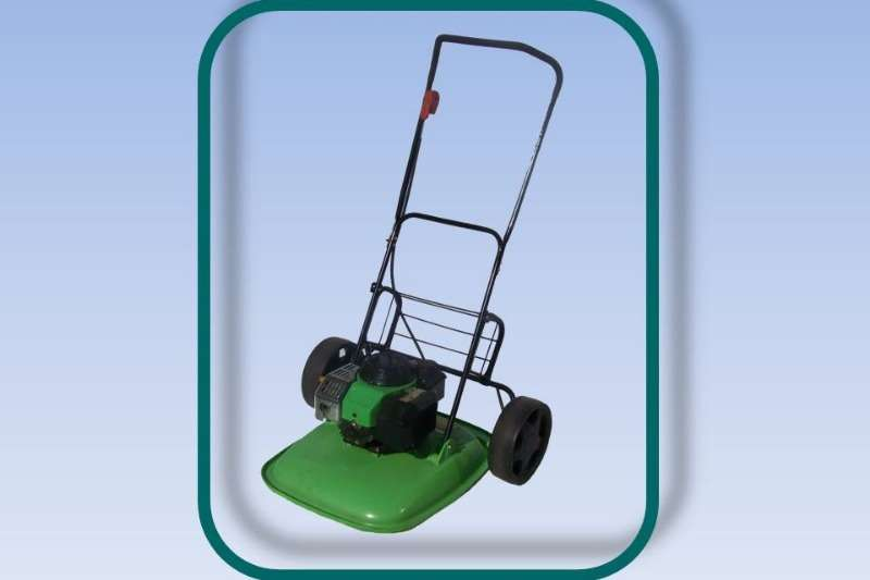 Lawnmowers POWER PRO HOVER MOWER WITH MOVING CART Lawn equipment
