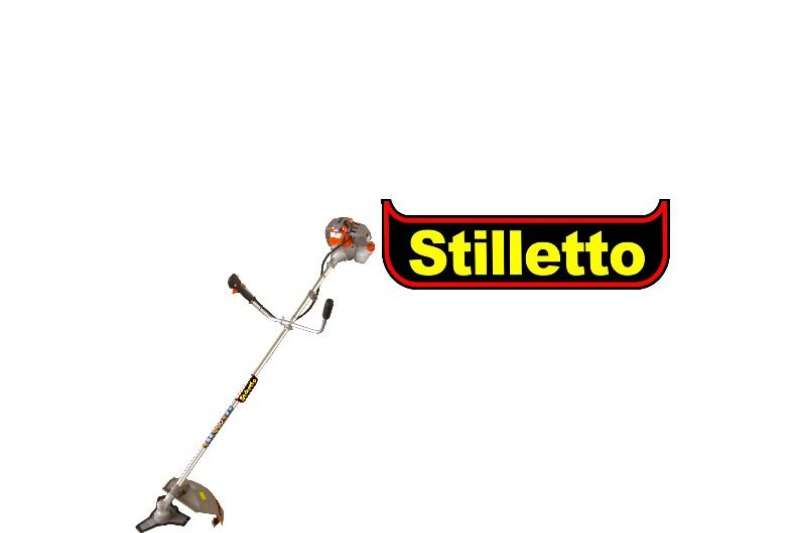 Stilletto Pro 36 Brush Cutter Lawn equipment