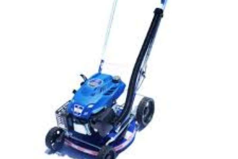 YAMAHA GRASSNYER SONDER BAK Lawn equipment