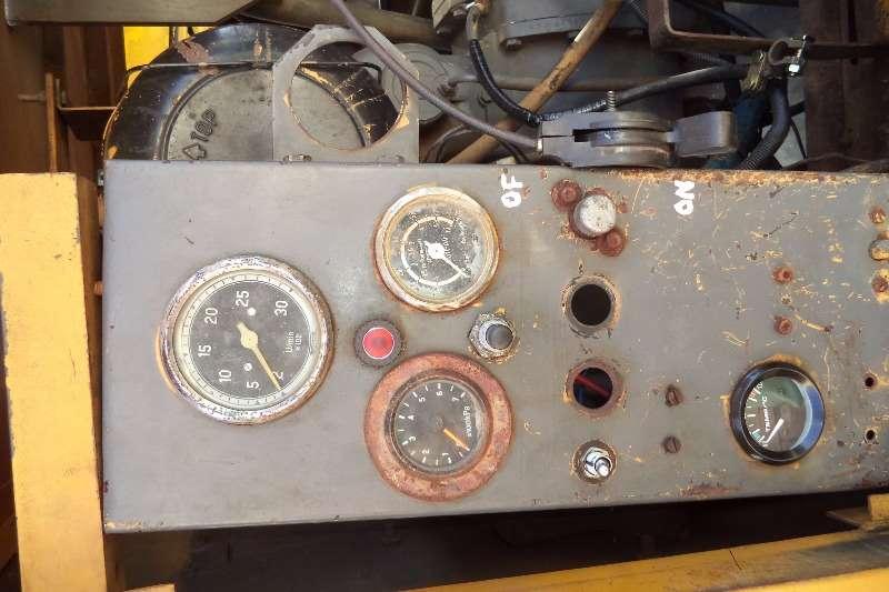 Atlas Copco Machinery