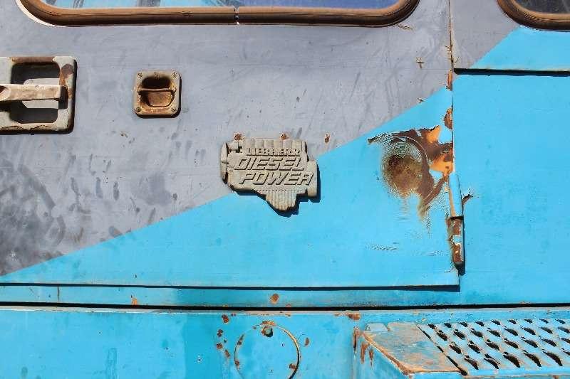 Excavator - Liebherr 942 Machinery