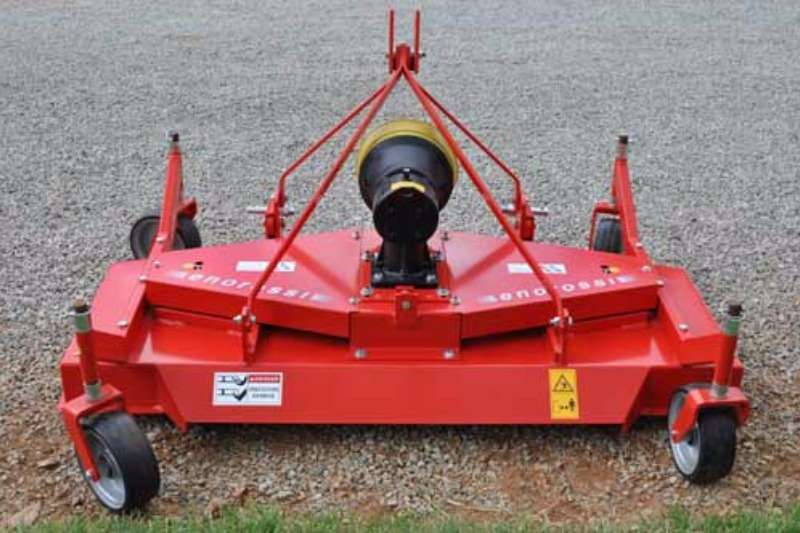 Enorossi Finishing Mower Mower