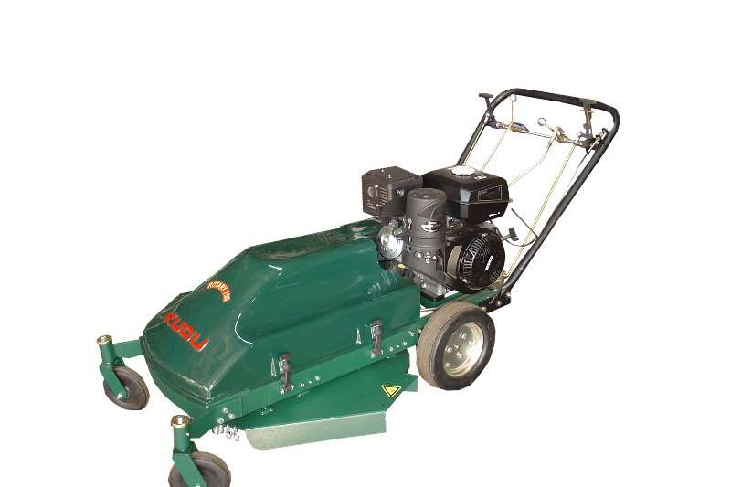 Kudu  Industrial Rotary Lawnmower Mower