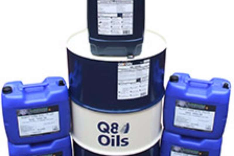 Q8 T750 15W/40 OEM Approved Engine Oil 210litre OIL