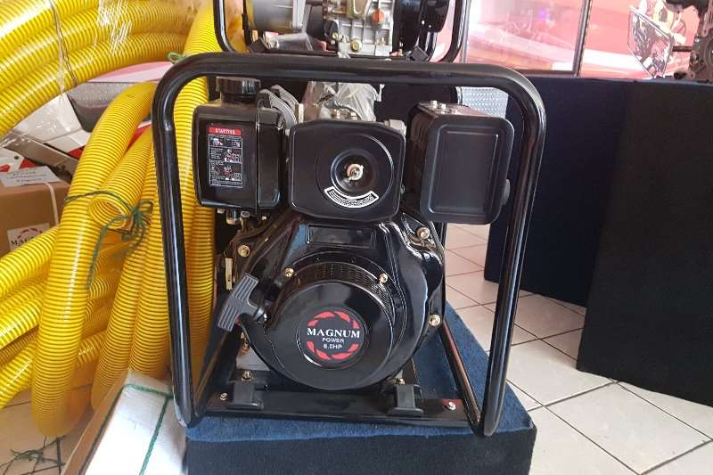 "3""Diesel water Pump 6 HP Other"