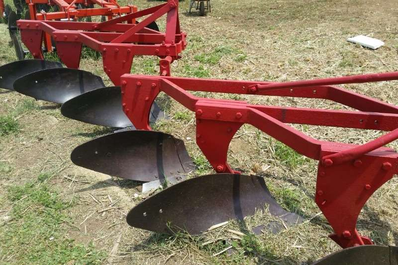Other 3 Shear Plough