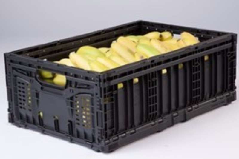 Banana Crate Other