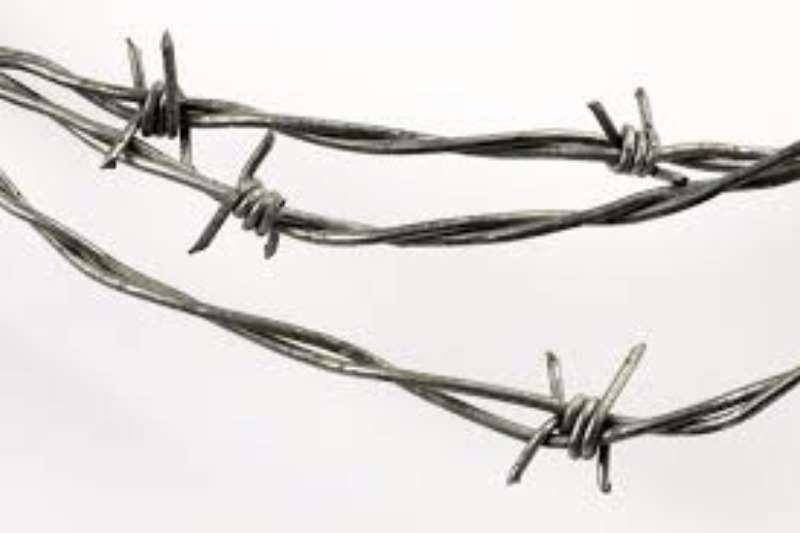 Barbed wire Other