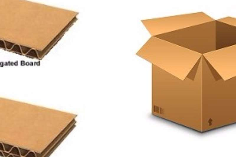 Boxes - Single/ Double Wall Other