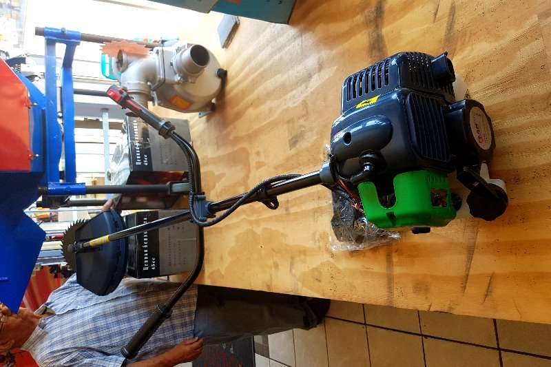 Brush Cutter Other