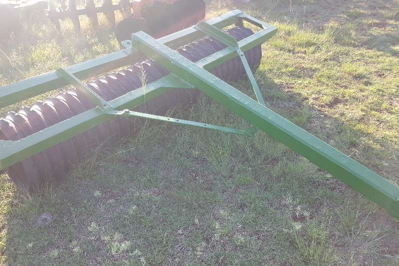 cambridge tef roller Other