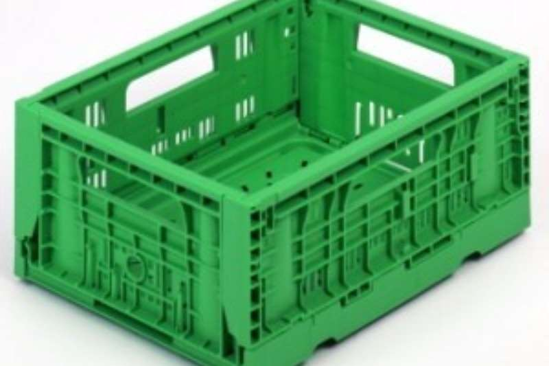 Chicken Crate Other
