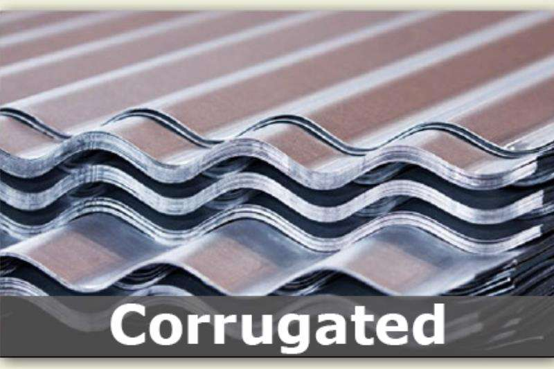 Corrugated Roof Sheeting Other