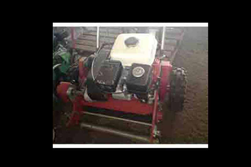 CYLINDER GREENS MOWER Other