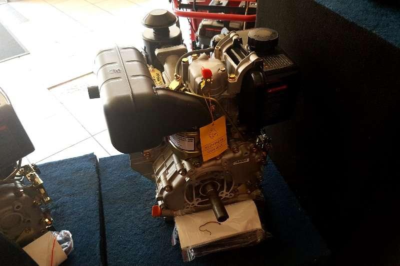 Diesel Engine 6.5HP Other