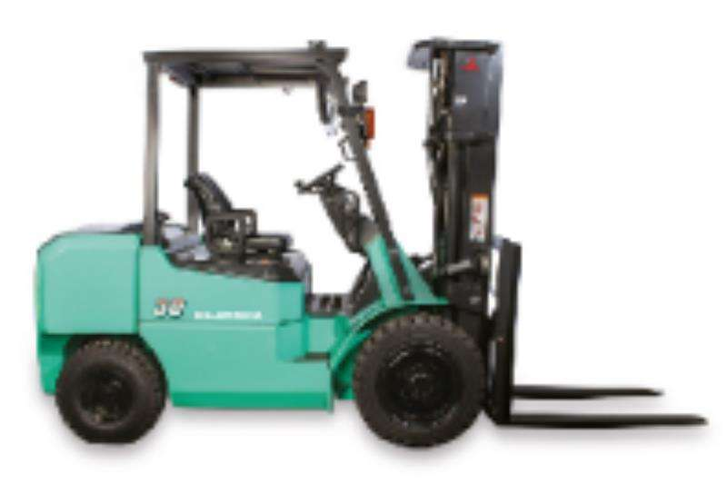 Other Electric Forklifts 2.5 ton 2017