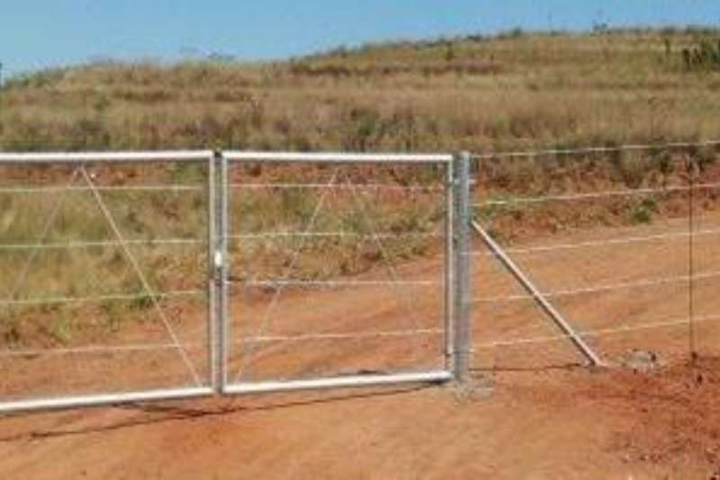 Gates Other