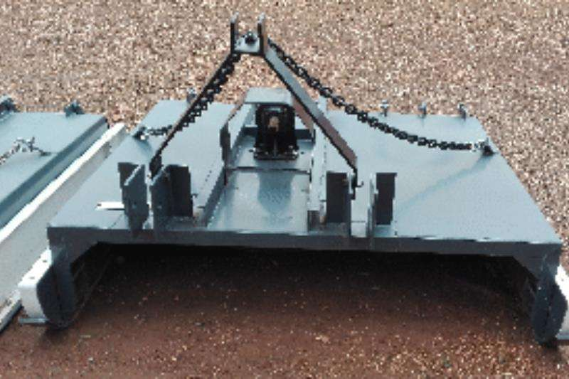 Heavy Duty Haymaker 1.5m Other