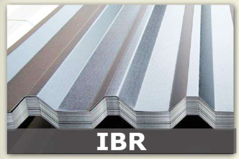 IBR Roof Sheeting Other