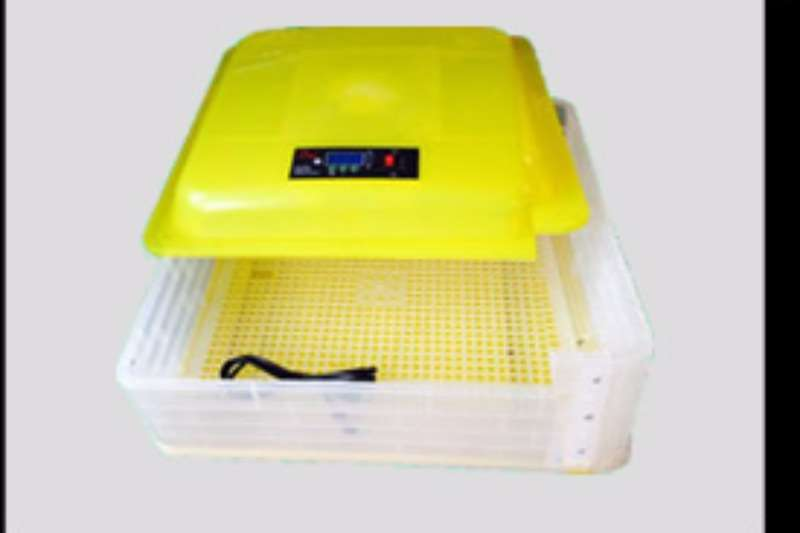 Incubator - 88 Egg Manual Turning Other