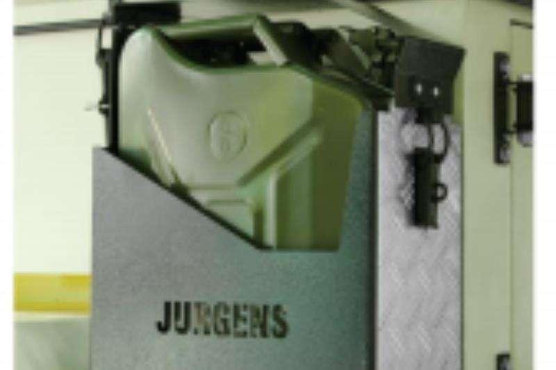 Jurgens Offroad XT65 Other