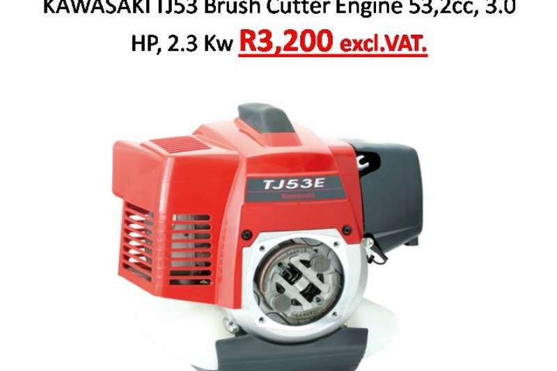 KAWASAKI ENGINES Other