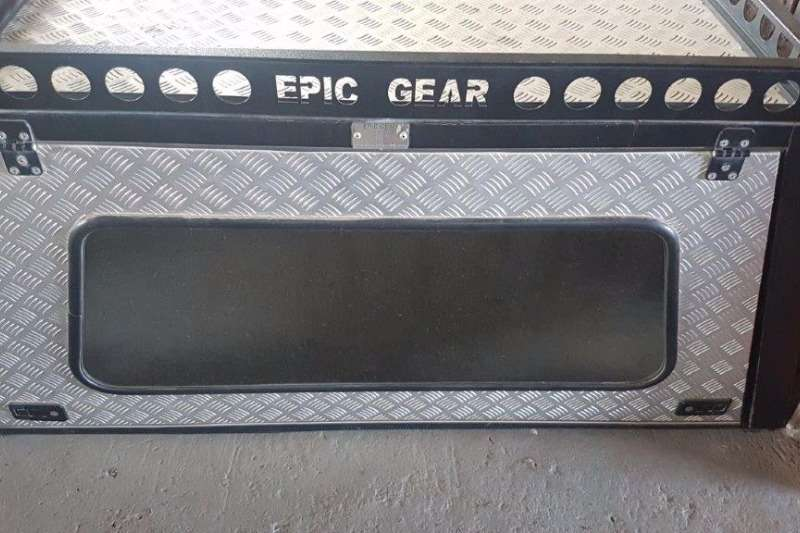 Land Cruiser Epic Canopy Other
