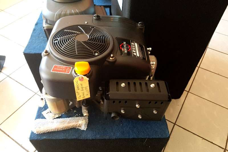 Lawn Mower Vertical Engine 14HP Other