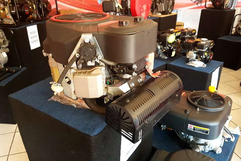 Lawn Mower Vertical Engine 20HP Other
