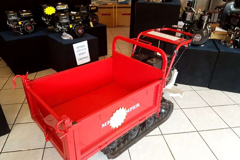 Mini Dumper/Loader Other