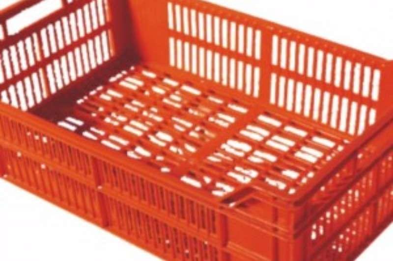 Mini Lug Crate Other