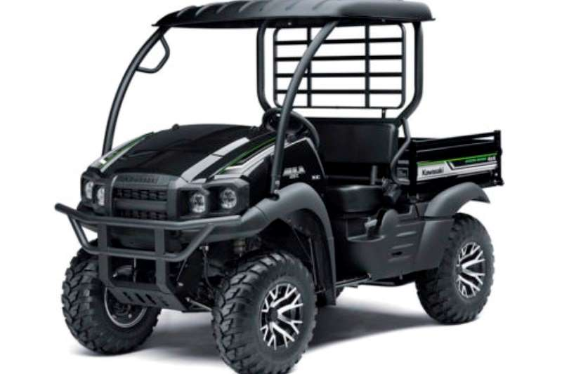 Mule 610 XC SE Other