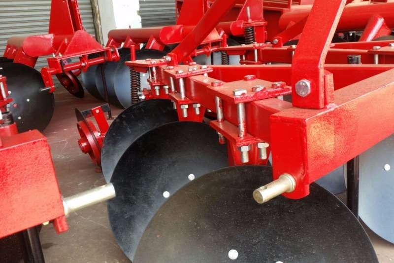 Other NEW 3 Disc Plough