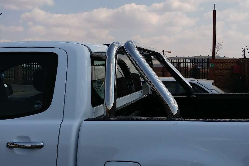 NUDGE/ROLL BARS Other