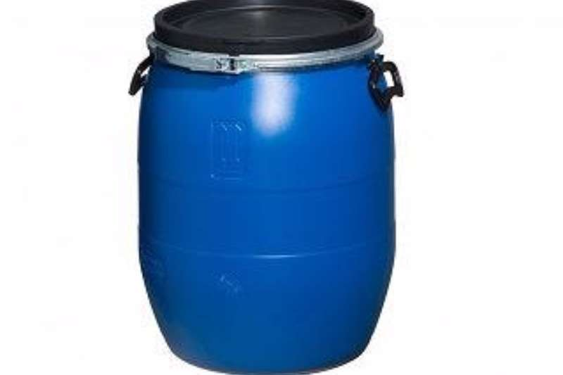 Open Head Drum 50 l Other