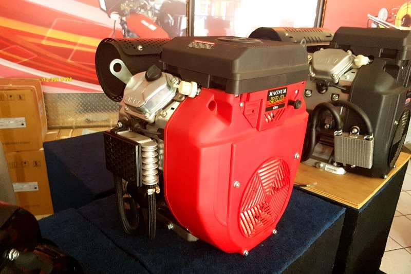 Petrol Engine 20HP Other