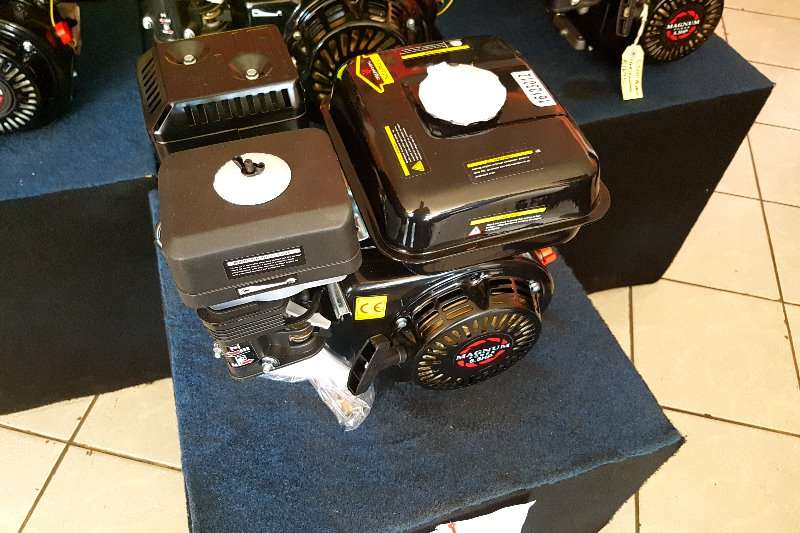 2017 Petrol Engine 6 5hp Other For Sale In Gauteng R 1